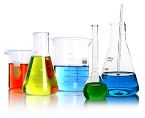 Your #1 Resource for Chemical Supplies