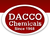 Del Amo Chemical Company Inc. Logo